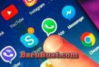 Aplikasi Chatting Online
