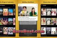 Aplikasi Nonton Drama Korea Offline Sub Indo